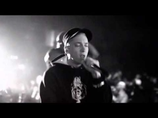 Эминем сказал 100 слов за 15 секунд - Rap God Live YouTube Awards 2013