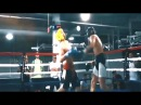 Unseen Unreleased Footage of Conor McGregor & Paulie Malignaggi Sparring Session