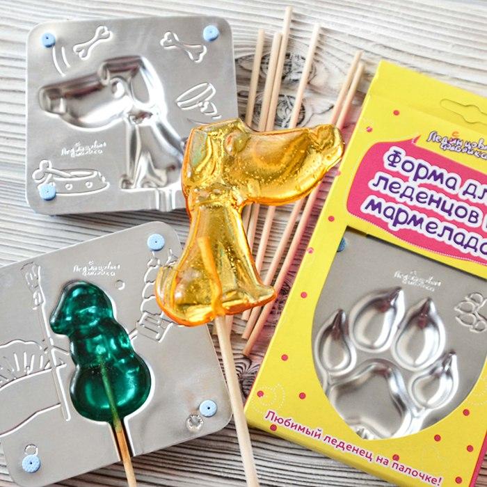 Популярные формы для леденцов, печенья, пряников, трафареты. 4FOPr-vYCvY