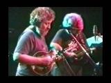 Jerry Garcia &amp David Grisman 221991 Warfield, SF Set 2 (BHP)