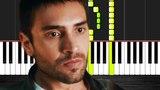 Sen Anlat Karadeniz - Tahir Kaleli - Piano Tutorial by VN