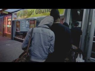 Shabazz Palaces - Black Up [OFFICIAL ALBUM SHORT FILM]