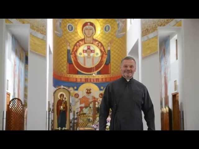 Слово пароха о. Ореста Фредини з нагоди храмового празника Різдва Пресвятої Богородиці