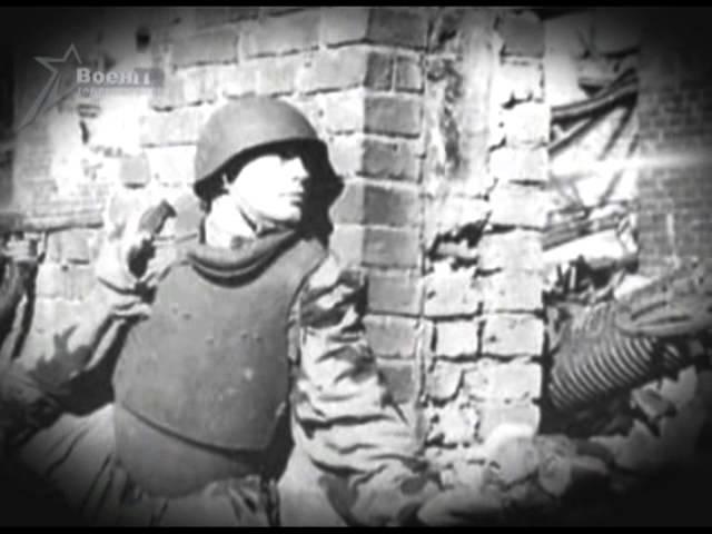 Военная история. Эпизоды. Панцирная бригада, или Спецназ Сталина