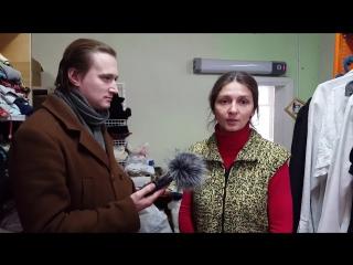 Тамбовский VLOG в Доброй точке, 2017 г.