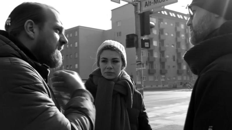 Streetphilosophy Erkenne das Böse¡