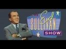Raadio 4- Look and roll (The Ed Sullivan Show).