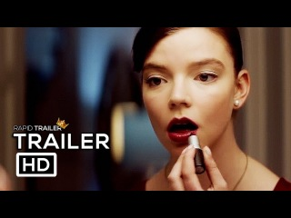 THOROUGHBREDS Official Trailer #3 (2018) Anya Taylor-Joy, Olivia Cooke Movie HD