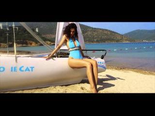 Tom Boxer & Morena - Balans (Official Music Video)