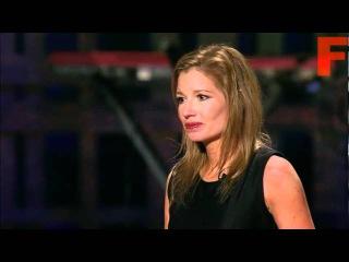 Стейси Крамер: Подарок, который изменил мою жизнь
