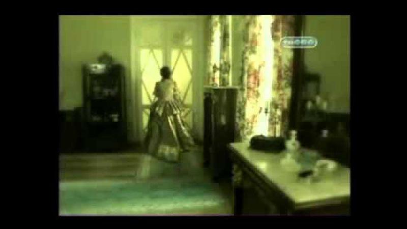 Екатерина I коронованная ворожея