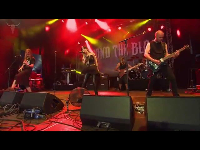 Beyond The Black - Songs of Love and Death (Live at WACKEN 2014)