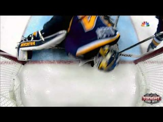 Wild at Blues Game Highlights 4/18/15