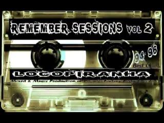 Remember Sessions Vol 2 - Oldschool Techno-Trance 90´s (94-96) + Tracklist!