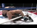 Kiuma Kunioku vs Ramazan Esenbaev full fight 31 12 2014