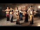 Sirin Tribe - Tribal Fusion (Takaya Mija full choreography)