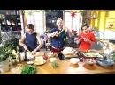 Два с половиной повара Открытая кухня выпуск 111 Christmas party