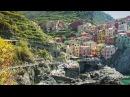 Manarola in Cinque Terre Italy