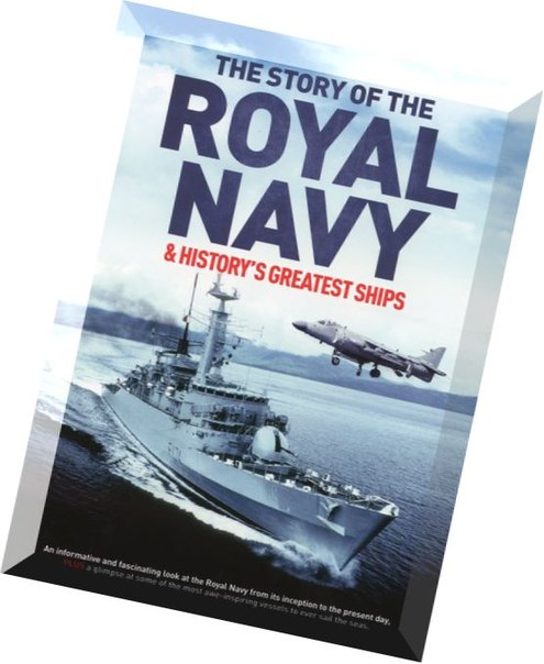 The Story of the Royal Navy - Djack