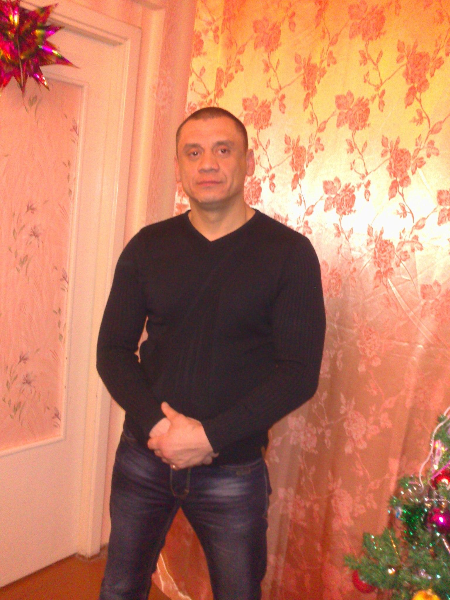 Aleksey, 46, Kotlas