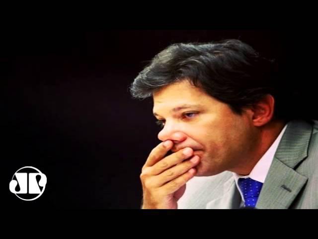 As PROMESSAS Não Cumpridas de HADDAD - Marco Antonio Villa