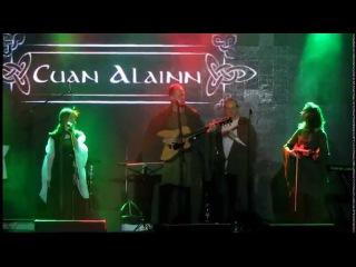 "Cuan Alainn ""William Tailor"" Самайн-2015"