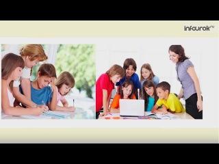 Роль педагога в формировании личности школьника (вебинар)