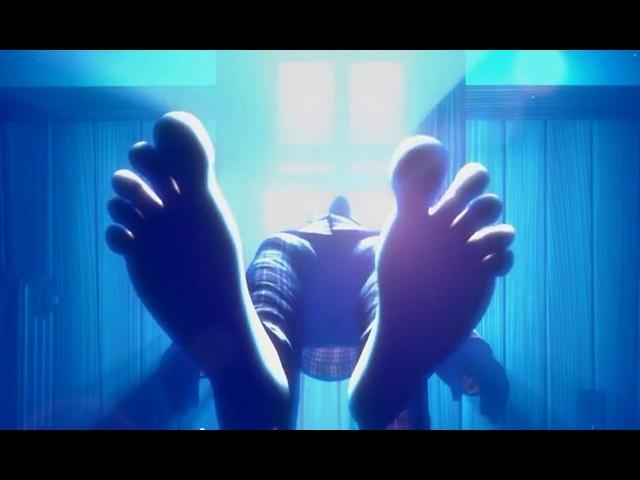 мультфильм Disney Похищение Короткометражки Студии PIXAR том1 мультик про инопланетян