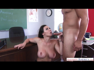 Kendra Lust [HD 720, all sex, big tits, big ass, MILF]