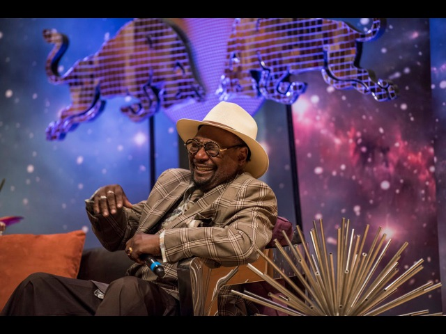 George Clinton on a Life Dedicated to Funk Red Bull Music Academy