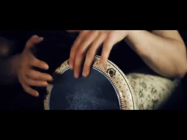 EgorAdagio feat Anastasia Varfavilonni (AV) - Drops of Rain