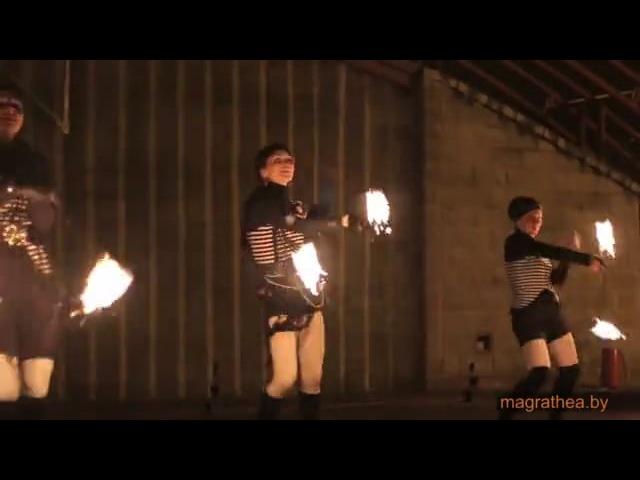 2015 10 18 Огни осени 2015 KRADA