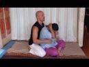 Как снять функциональные блоки с позвоночника или как прохрустеть спину. Мануальная терапия