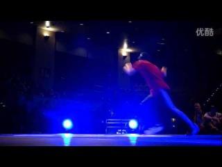 SDK Asia Hong Kong house 18 AndreyStylez(Ukraine) vs Ill skillz(Japan)