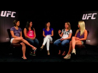 UFC 192: Strawweight Roundtable Preview