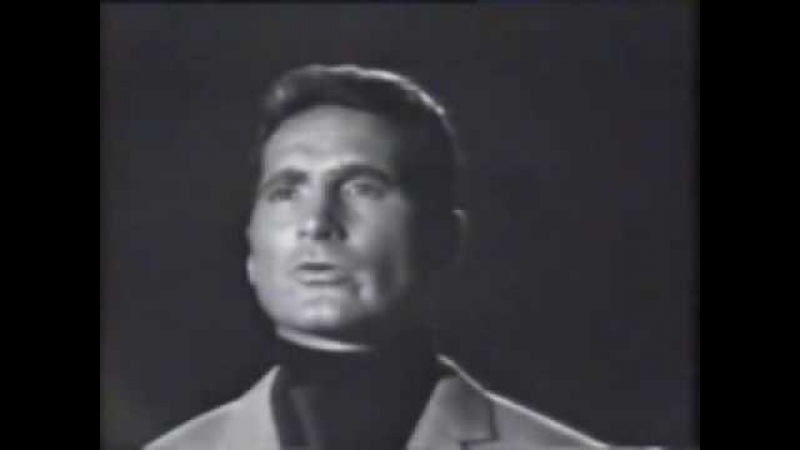 Freddy Quinn - Junge Komm Bald Wieder 1963