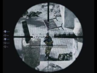 """Piv_obzor """"medal of honor warfighter часть 2"""""""