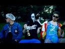 Gambrz reprs feat Sodoma Gomora Papež Official video