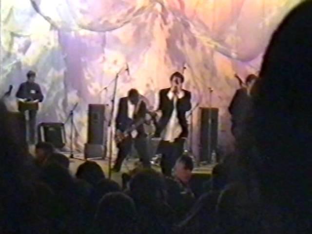 Animal ДжаZ - Стереолюбовь (26.10.2002 Рок-фестиваль - Беломор-Буги)