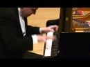 Naoumoff plays Schumann's Carnaval Op 9
