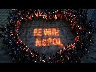 Osho Sandesh : Be With Nepal (Osho Tapoban Video Magazine Issue XXIII)