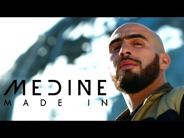 Médine Feat J MI Sissoko Brav Made In Official Video