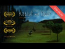 Rabbit and Deer (Nyuszi és Őz)