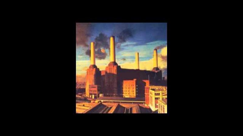 Pink Floyd - Sheep (Alameda Coliseum, Oakland, California, 09.05.1977)