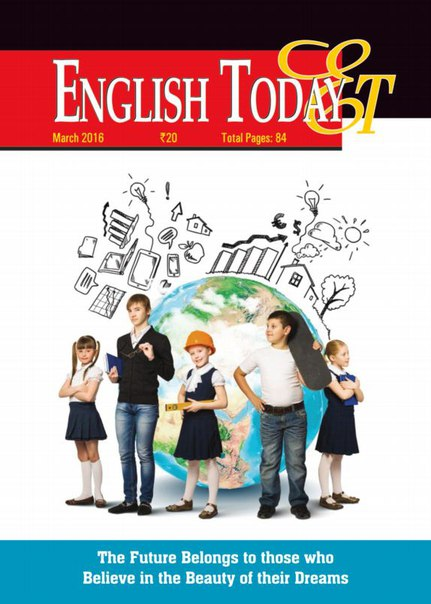 english today magazine 2016 march
