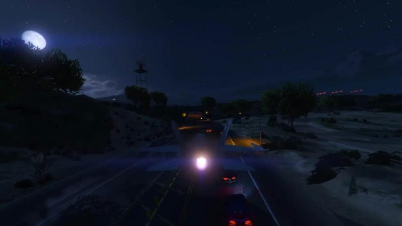 GTA V Jet Kill montage 3 AscOOl Gaming