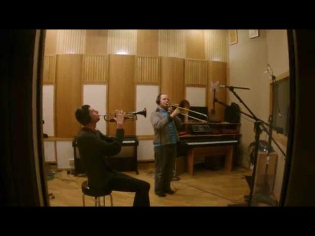 Oneyroid записує нові треки грудень 2014