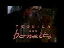 DVD-R Hell: Tequila and Bonetti: The Rose Cadillac