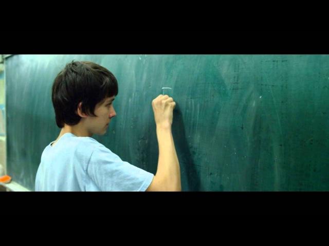 XY (Clip) - Nathan solves maths problem