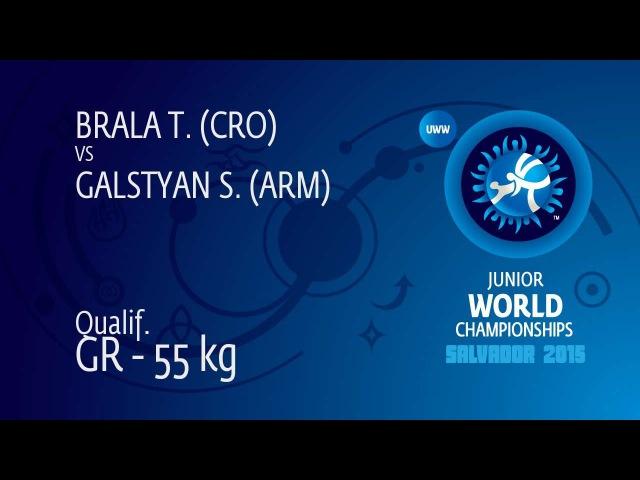 S GALSTYAN ARM df T BRALA CRO 4 3